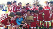 Photo Gallery: 5A State Soccer
