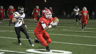 McPherson football holds off Andale with explosive offense