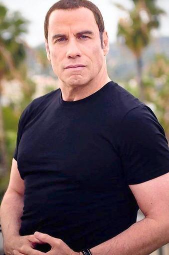John Travolta knows from Baltimore.