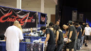 GALLERY: Tattoo Convention