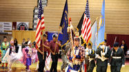 Photo gallery: NSU Wacipi