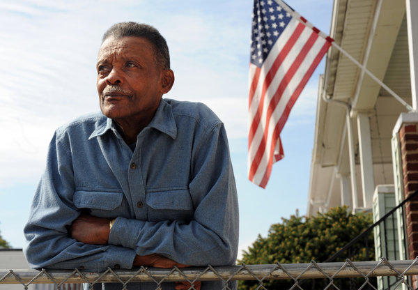 Linwood Nelson, a Vietnam War veteran, was infected with hepatitis C by David Kwiatkowski during a procedure at Baltimore VA Medical Center. Kwiatkowski has been arrested for spreading the disease by using and replacing needles at a hospital where he worked in New Hampshire.