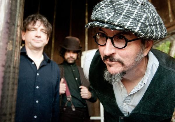 Primus will play the Fillmore Miami Beach Saturday, Nov. 10.