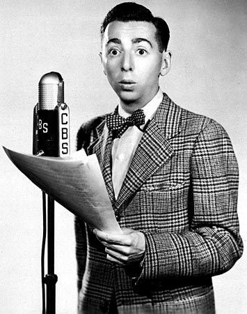 arnold stang actor