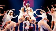 "Musical ""Catch Me If You Can"" puts local in spotlight"