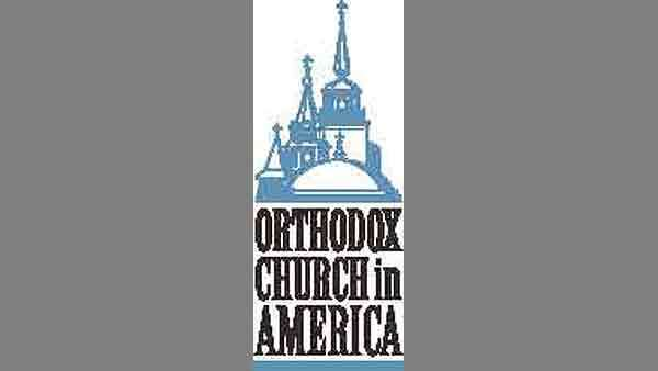 Orthodox Church in America logo