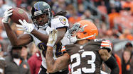 <em>Baltimore Sun staffers analyze the Ravens' 25-15 win over the Cleveland Browns.</em>
