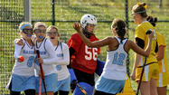 Garrison Forest completes perfect season with 'A' Conference title win over Bryn Mawr