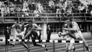 Milt Campbell, a versatile athlete who became the first African American to win a gold medal in the Olympic decathlon, besting then-world record holder Rafer Johnson at the 1956 Melbourne Summer Games, has died. He was 78.