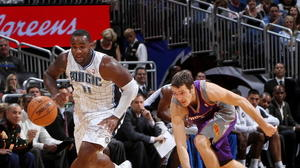 Orlando Magic beat the Phoenix Suns 115-94 after trailing by 14