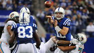 Photos: Colts 23 - Dolphins 20