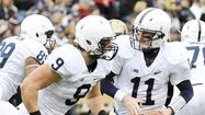 "Monday's practice was a ""waste,"" Penn State cornerback Stephon Morris said. The post-Ohio State doldrums lingered so badly that the coaches left 10 minutes before the end of practice and put the senior class in control."