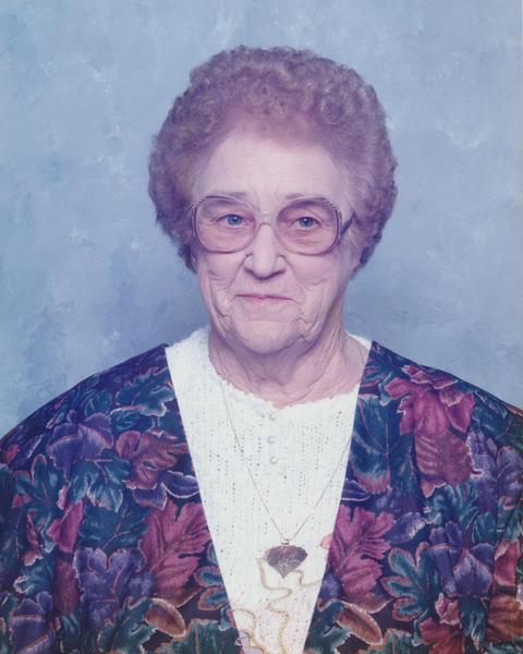 Carolyn Brockel