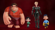 """Wreck-It Ralph"" smashed his way to the top of the box office and 'Flight' had a solid take-off as the aftermath of<a id=""EVWAN00045"" class=""taxInlineTagLink"" style=""font-weight: normal; color: #666666; text-decoration: none;"" title=""Hurricane Sandy (2012)"" href=""http://www.latimes.com/topic/disasters-accidents/meteorological-disasters/hurricanes/hurricane-sandy-%282012%29-EVWAN00045.topic"">super storm<span class=""Apple-converted-space""> </span></a><a id=""EVWAN00045"" class=""taxInlineTagLink"" style=""font-weight: normal; color: #666666; text-decoration: none;"" title=""Hurricane Sandy (2012)"" href=""http://www.latimes.com/topic/disasters-accidents/meteorological-disasters/hurricanes/hurricane-sandy-%282012%29-EVWAN00045.topic"">Sandy</a><span class=""Apple-converted-space""> </span>turned out to have no apparent impact on the box office this weekend."