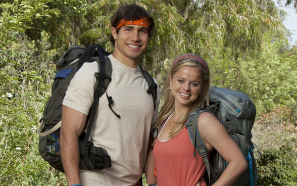 'The Amazing Race'