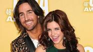 "<span style=""font-size: small;"">Jake Owen revealed some exciting news while walking the red carpet at the CMA Awards. Jake and his wife Lacey told E! News they will be naming their daughter Pearl. Jake said the name was a tribute to his Godmother who passed away in July, and he calls her ""the angel of his life."" Jake even has her name tattooed on the inside of his left wrist. Jake and Lacey are expecting Pearl's arrival sometime this month.</span>"