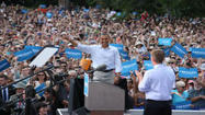 Obama, Romney make a mad dash in a final bid for votes