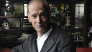 "<strong>""This Filthy World,""</strong> <strong>John Waters</strong> stand-up show about his life and career and overall observations, will be presented at the <strong>Garde Arts Center, </strong>325 State St. in New London on Friday, Nov. 9 at 7:30 p.m."
