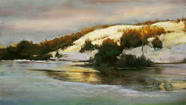 Check out the work of six local artists at Madison's Susan Powell Fine Art beginning Friday. The show, Group of Six, features still lifes and landscapes by Kathy Anderson, Stephanie Birdsall, Michael Naples, Dan Brown, Dennis Sheehan and Grace DeVito. It aims to showcase how the artists, both emerging and established, can explore new territory through a medium we're used to. <strong><em></em></strong>