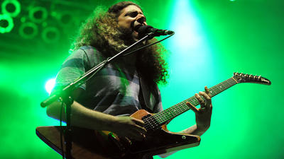 Ticket alert: Coheed and Cambria at the Fillmore