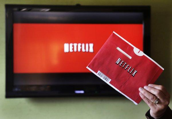Netflix said it has adopted a stockholder rights plan to block a hostile takeover by the activist investor.