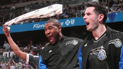 Pictures:  Orlando Magic 2012-13 basketball season