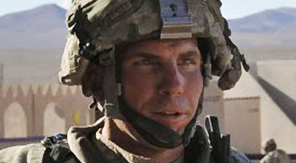 Staff Sgt. Robert Bales is charged with killing 16 Afghan civilians in March.