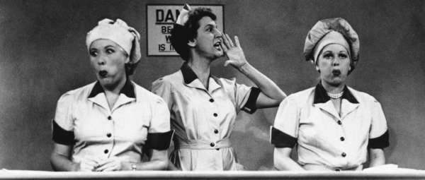 "Hulu is getting classic CBS shows such as ""I Love Lucy."""