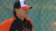 Orioles' Rick Peterson reportedly John Farrell's choice for Red Sox pitching coach