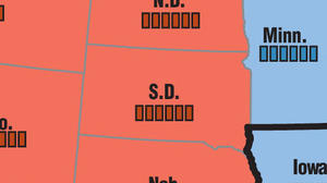 10 Interesting South Dakota Election Facts