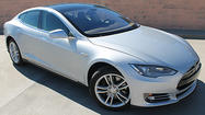 Times Test Garage: Tesla Model S
