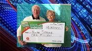 An Indianapolis couple is planning their dream vacation after winning $1 million from a Hoosier Lottery scratch-off ticket.