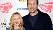 "<span style=""font-size: small;"">Congratulations are in order for Kristen Bell and Dax Shepard: Sources close to the couple have confirmed that they're expecting their first child in the spring. ""They're so excited -- they're both ecstatic. They can't wait to become parents,"" a friend tells People. ""Kristen had a little bit of morning sickness early on but she just started shooting the second season of 'House of Lies' and is feeling great now."" This shouldn't come as much of a surprise, as Bell told Larry King back in August that having kids before marriage ""really doesn't bother us."" After all, Shepard and Bell could have a while to wait if they wanted to hold off on children until after they tie the knot. Though the couple has been engaged for nearly three years, they have said they aren't going to actually get married until same-sex marriage is legal in California.</span>"