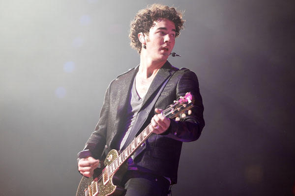 "<a class=""taxInlineTagLink"" id=""PECLB212206"" title=""Kevin Jonas"" href=""/topic/entertainment/music/kevin-jonas-PECLB212206.topic"">Kevin Jonas</a> of the <a class=""taxInlineTagLink"" id=""PECLB212123"" title=""Jonas Brothers (music group)"" href=""/topic/entertainment/music/jonas-brothers-%28music-group%29-PECLB212123.topic"">Jonas Brothers</a> is 23 today. (Photo by Rob Hoffman/JBE/Getty Images)"