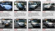 Chicago used car dealer specials