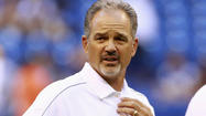 Ravens watched video of Chuck Pagano in Monday's team meeting