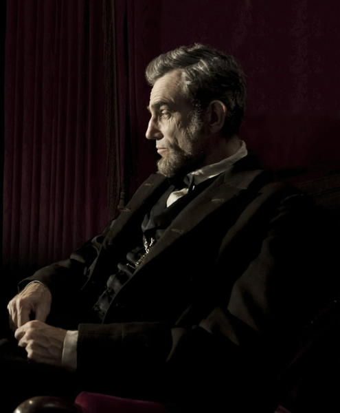 The best movie presidents of all time: Daniel Day-Lewis, Lincoln