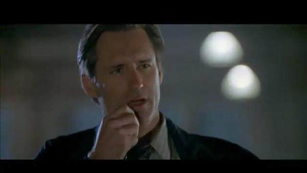 The best movie presidents of all time: Bill Pullman, Independence Day