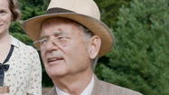 Bill Murray, FDR, 'Hyde Park on Hudson'