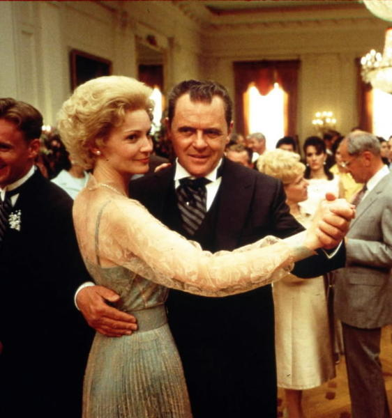 The best movie presidents of all time: Anthony Hopkins, Nixon