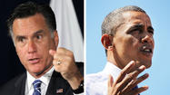 Obama vs. Romney: Who's going to win?