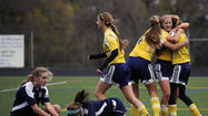 Catonsville girls soccer falls in regional final on penalty kicks