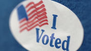 13 things you need to know on Election Day [Pictures]