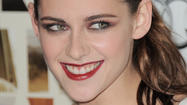 Kristen Stewart: 'I'm so ready to walk away' from 'Twilight'