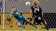 Chris Erskine: Tough break for the L.A. Galaxy, now do-or-die