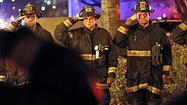 Deadly fire on Chicago's South Side