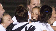 Long Reach vs. Loch Raven girls regional soccer final [Pictures]
