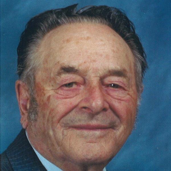 Johnnie Schnieder