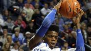 LEXINGTON — Nerlens Noel is taking taking his game to another level.