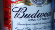 "LOS ANGELES (Reuters) - Brewing company Anheuser-Busch has asked movie studio Paramount Pictures to obscure all images of Budweiser beer in the film ""Flight,"" which is about an airline pilot who is accused of drinking and includes scenes showing him consuming alcohol."